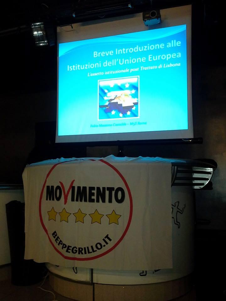 Incontro IX Municipio