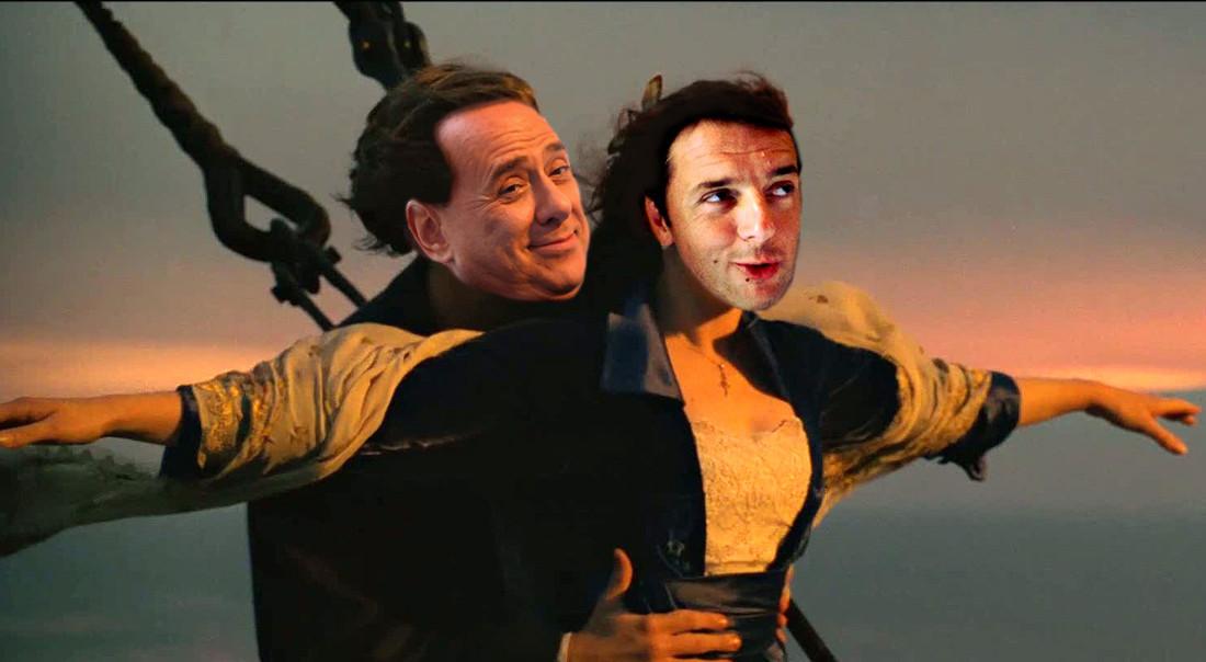 Italicum Renzi Berlusconi