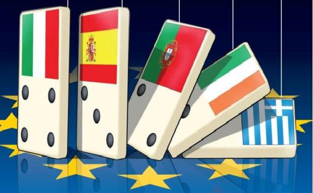 UE domino