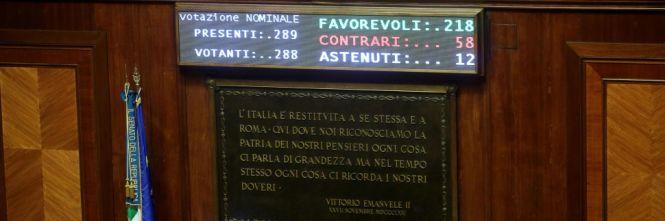 senato-votazione