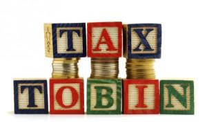 tax tobin