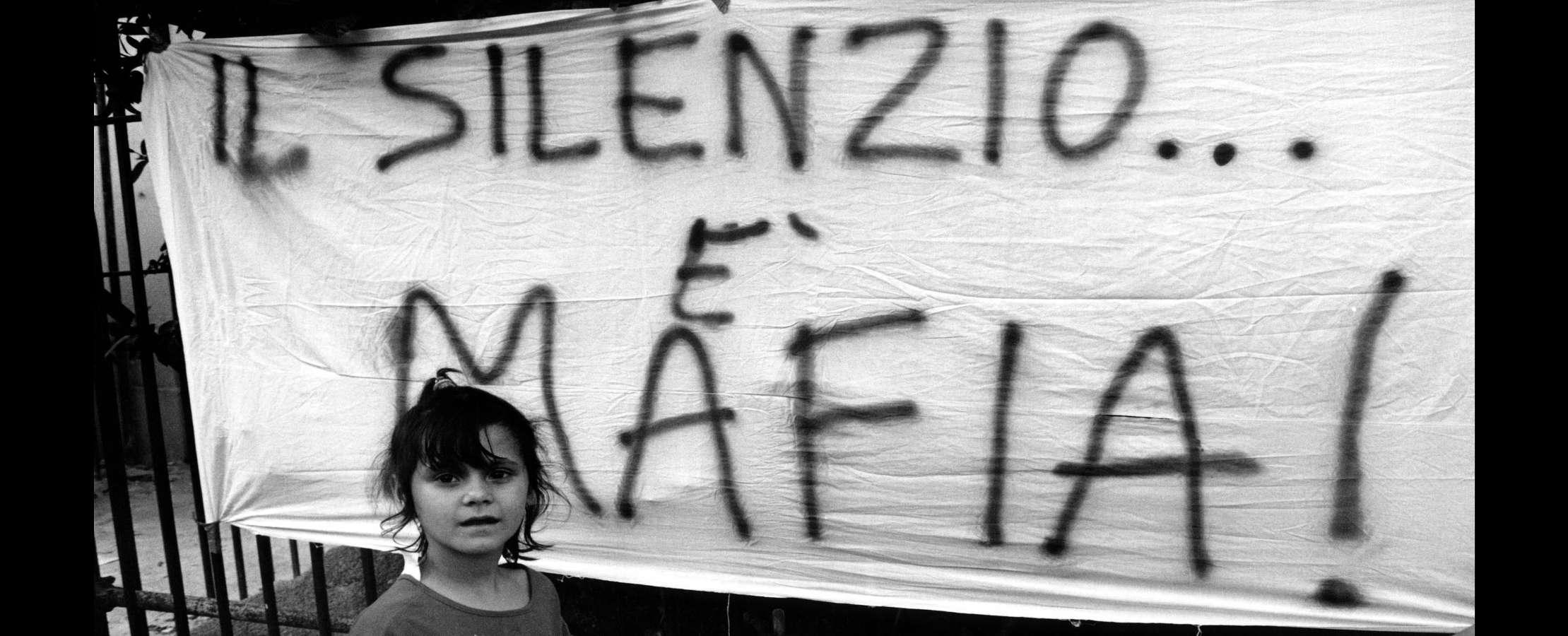 silenzio mafia