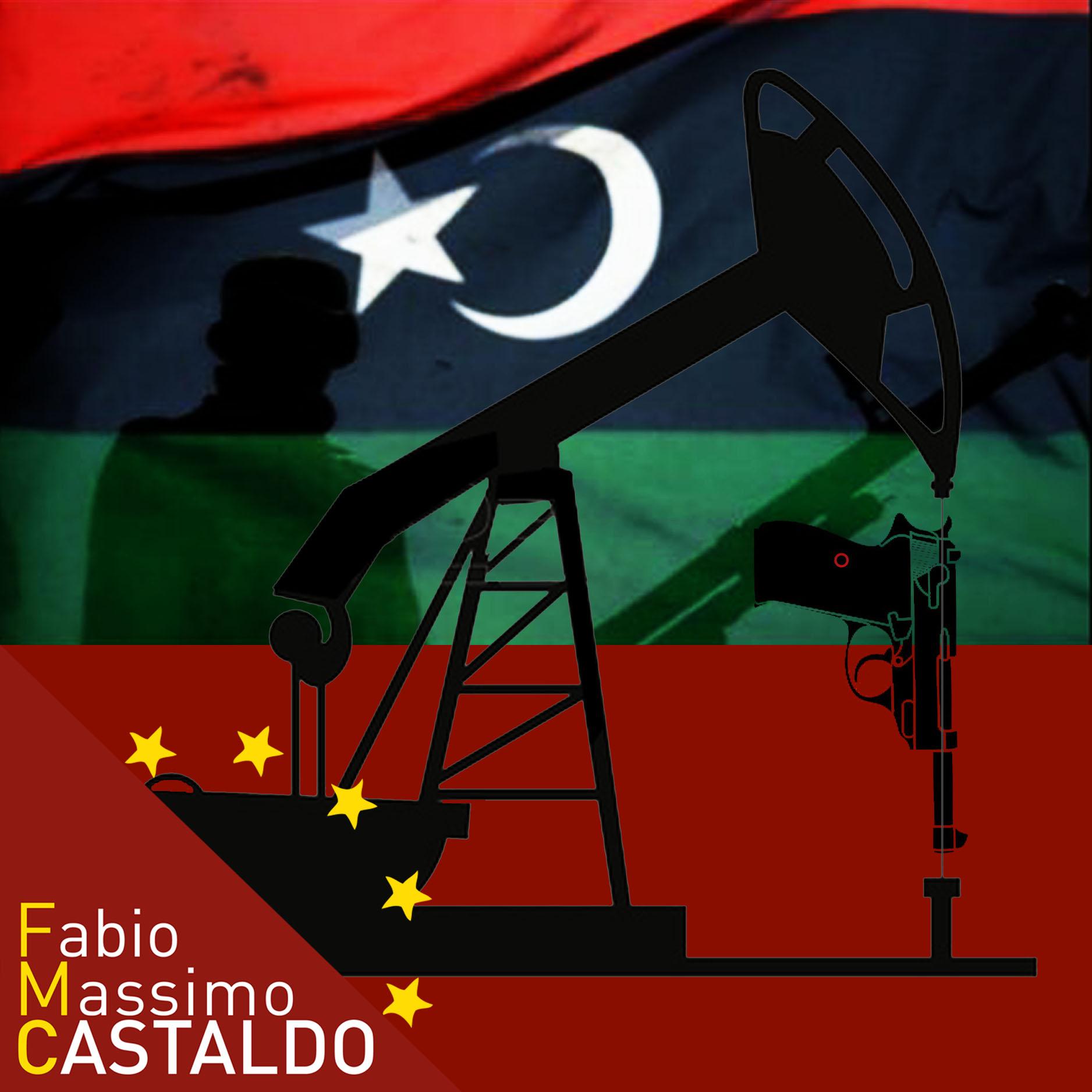 libian oil