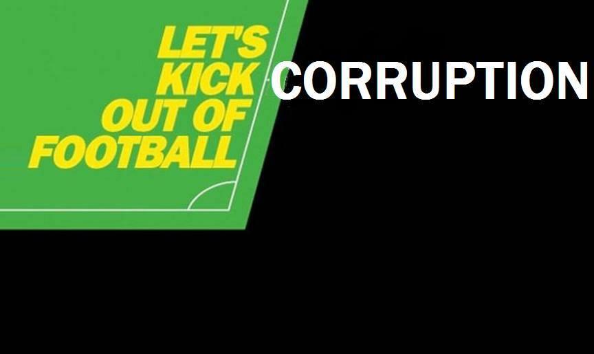 Calcio corrotto