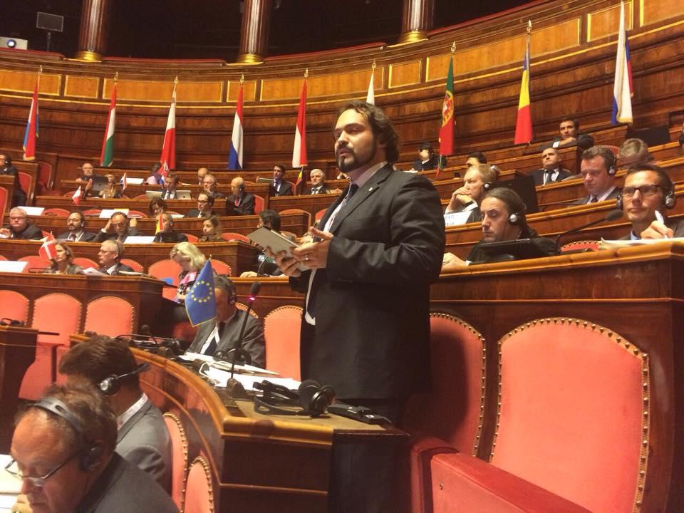 Senato Libia