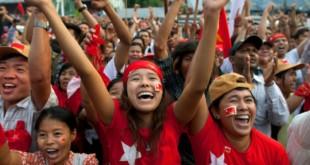 Myanmar-General-Elections