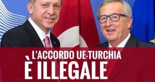 Turchia illegale