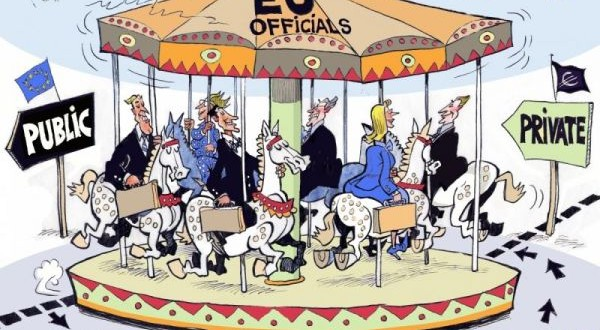 Barroso Goldman Sachs