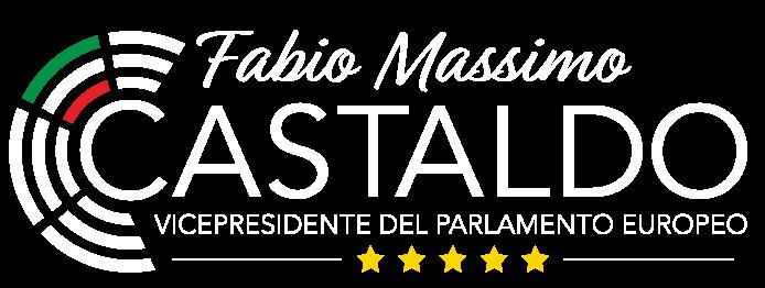 Logo Fabio Massimo Castaldo